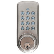 Замок Vision Security Electronic Deadbolt Lock в Ижевске фото